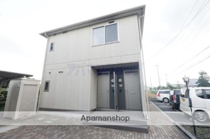 埼玉県川越市、的場駅徒歩28分の築8年 2階建の賃貸アパート