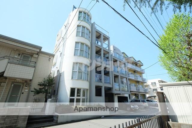 埼玉県鶴ヶ島市、若葉駅徒歩24分の築27年 5階建の賃貸マンション