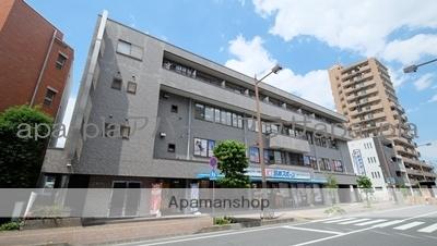 埼玉県川越市、川越駅徒歩3分の築24年 4階建の賃貸マンション