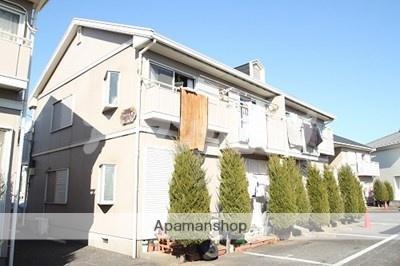 埼玉県川越市、的場駅徒歩13分の築27年 2階建の賃貸アパート