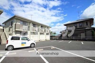 埼玉県川越市、的場駅徒歩10分の築27年 2階建の賃貸アパート