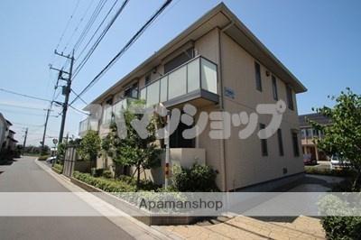 埼玉県川越市、的場駅徒歩26分の築4年 2階建の賃貸アパート