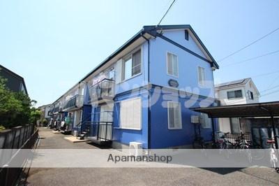 埼玉県川越市、的場駅徒歩30分の築24年 2階建の賃貸アパート