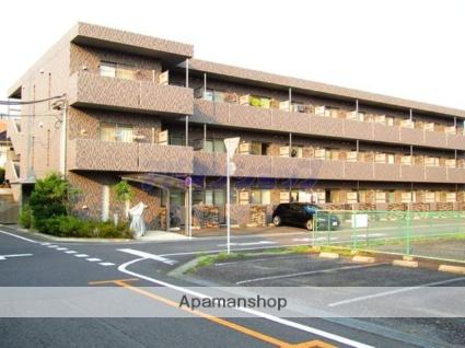 埼玉県鶴ヶ島市、鶴ヶ島駅徒歩29分の築6年 3階建の賃貸マンション