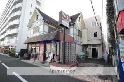 埼玉県坂戸市、鶴ヶ島駅徒歩29分の築33年 3階建の賃貸マンション