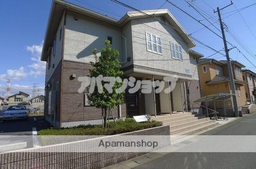 埼玉県鶴ヶ島市、一本松駅徒歩13分の築9年 2階建の賃貸アパート
