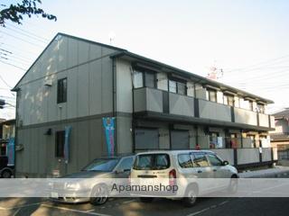 埼玉県鶴ヶ島市、的場駅徒歩28分の築20年 2階建の賃貸アパート