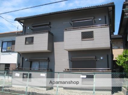 埼玉県川越市、的場駅徒歩15分の築11年 2階建の賃貸アパート