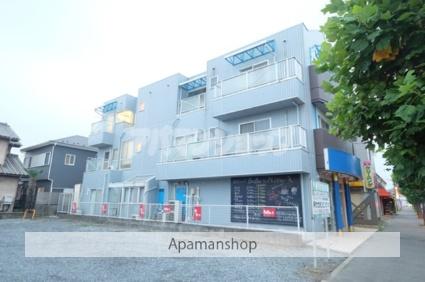 埼玉県鶴ヶ島市、若葉駅徒歩28分の築27年 3階建の賃貸マンション