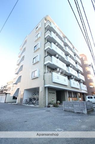 埼玉県坂戸市、若葉駅徒歩29分の築20年 6階建の賃貸マンション