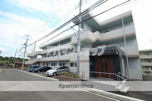 埼玉県鶴ヶ島市、一本松駅徒歩13分の築7年 3階建の賃貸マンション