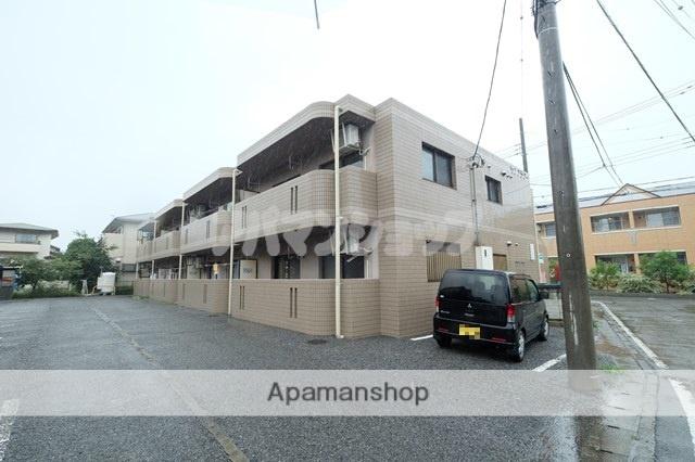 埼玉県坂戸市、若葉駅徒歩38分の築20年 2階建の賃貸マンション