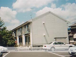埼玉県坂戸市、坂戸駅徒歩23分の築29年 2階建の賃貸アパート
