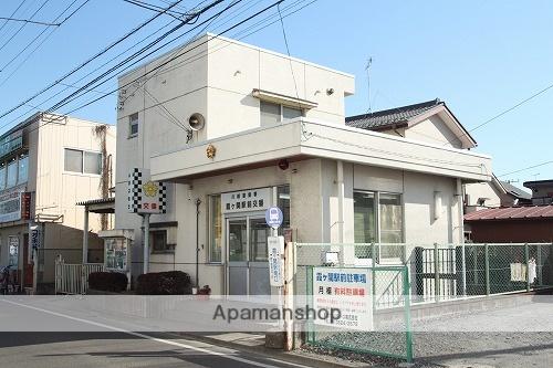 川越警察署霞ケ関駅前交番 450m