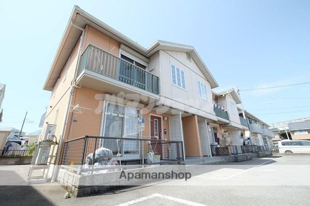 埼玉県坂戸市、坂戸駅徒歩11分の築13年 2階建の賃貸アパート