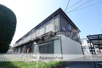 埼玉県川越市、的場駅徒歩11分の築30年 2階建の賃貸アパート