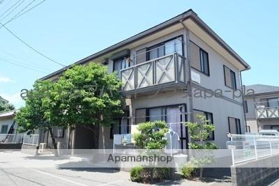 埼玉県川越市、西川越駅徒歩6分の築23年 2階建の賃貸アパート