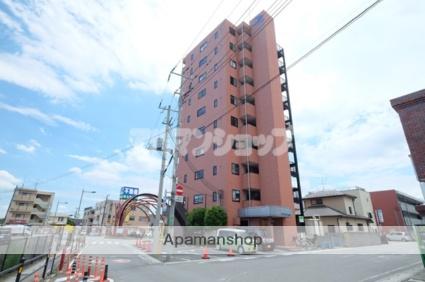 埼玉県日高市、高麗川駅徒歩1分の築12年 10階建の賃貸マンション