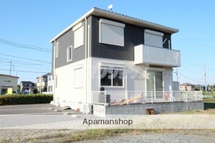 埼玉県鶴ヶ島市、鶴ヶ島駅徒歩32分の築6年 2階建の賃貸アパート