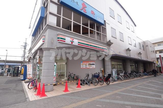 ファミリーマート坂戸薬師町店 399m