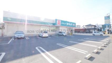 埼玉県川越市大字小室[3DK/55.47m2]の周辺3