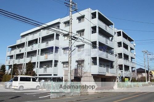 埼玉県鶴ヶ島市、的場駅徒歩35分の築23年 5階建の賃貸マンション