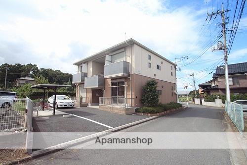 埼玉県鶴ヶ島市、霞ヶ関駅徒歩41分の築10年 2階建の賃貸アパート