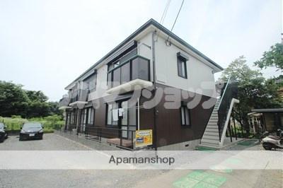 埼玉県鶴ヶ島市、的場駅徒歩43分の築18年 2階建の賃貸アパート