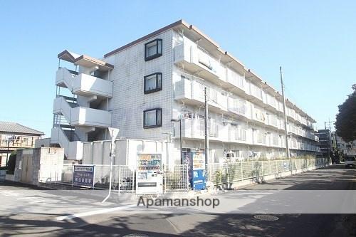 埼玉県鶴ヶ島市、的場駅徒歩38分の築24年 4階建の賃貸マンション