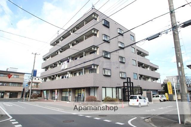 埼玉県鶴ヶ島市、的場駅徒歩32分の築20年 5階建の賃貸マンション