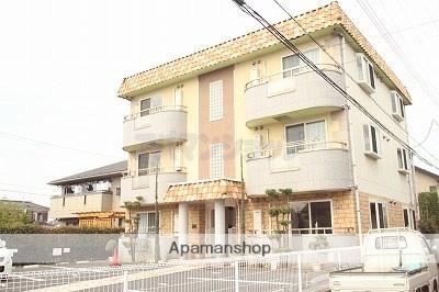 埼玉県鶴ヶ島市、一本松駅徒歩4分の築13年 3階建の賃貸マンション