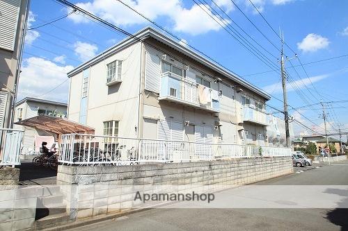 埼玉県川越市、的場駅徒歩27分の築26年 2階建の賃貸アパート