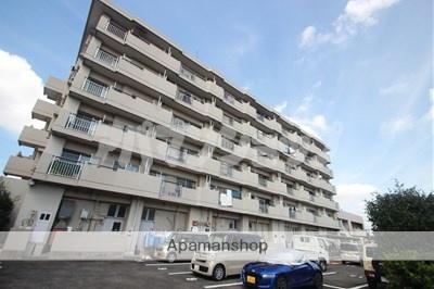 埼玉県鶴ヶ島市、鶴ヶ島駅徒歩15分の築29年 6階建の賃貸マンション