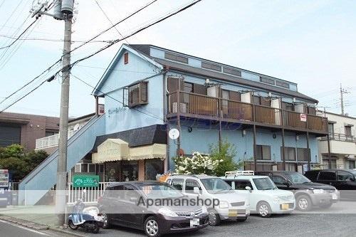 埼玉県鶴ヶ島市、鶴ヶ島駅徒歩26分の築29年 2階建の賃貸アパート