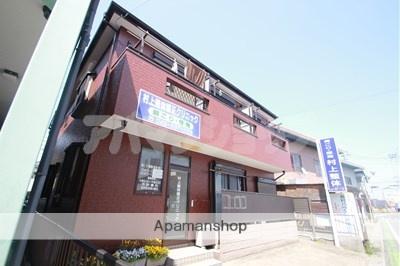 埼玉県鶴ヶ島市、霞ヶ関駅徒歩34分の築13年 2階建の賃貸アパート