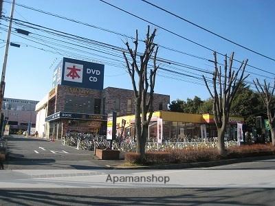 埼玉県鶴ヶ島市大字上広谷[1R/17.39m2]の周辺2