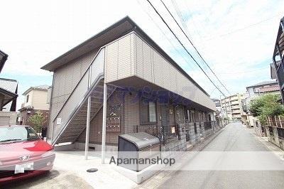 埼玉県鶴ヶ島市、鶴ヶ島駅徒歩8分の築12年 2階建の賃貸アパート
