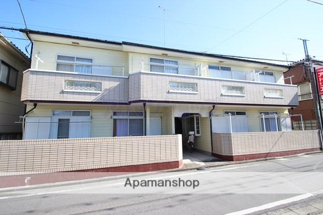 埼玉県鶴ヶ島市、鶴ヶ島駅徒歩4分の築24年 2階建の賃貸アパート