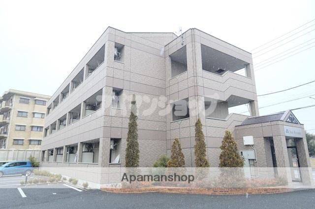 埼玉県坂戸市、若葉駅徒歩39分の築7年 3階建の賃貸マンション