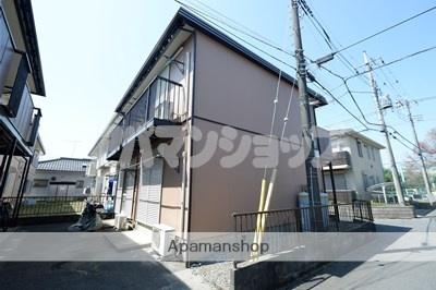 埼玉県鶴ヶ島市、的場駅徒歩45分の築29年 2階建の賃貸アパート