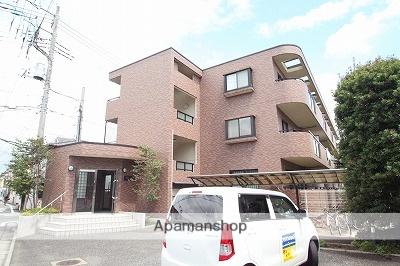 埼玉県鶴ヶ島市、霞ヶ関駅徒歩37分の築16年 3階建の賃貸マンション