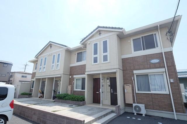 埼玉県鶴ヶ島市、若葉駅徒歩36分の築4年 2階建の賃貸アパート