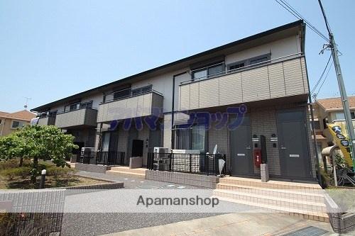 埼玉県川越市、的場駅徒歩29分の築13年 2階建の賃貸アパート