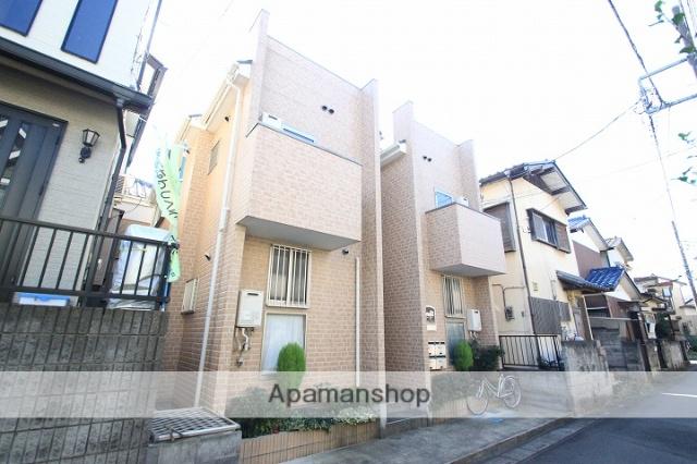 埼玉県鶴ヶ島市、鶴ヶ島駅徒歩9分の築9年 2階建の賃貸アパート