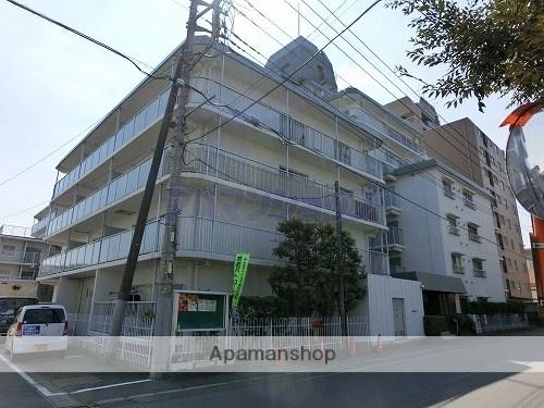 埼玉県鶴ヶ島市、霞ヶ関駅徒歩36分の築35年 8階建の賃貸マンション