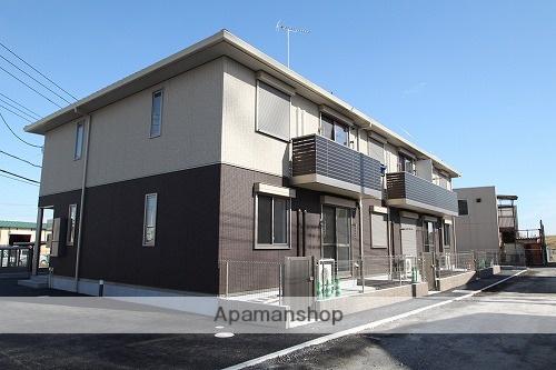 埼玉県川越市、西川越駅徒歩29分の築5年 2階建の賃貸アパート