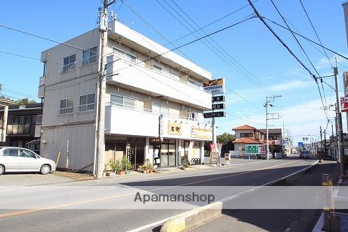埼玉県鶴ヶ島市、霞ヶ関駅徒歩45分の築28年 3階建の賃貸マンション