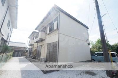 埼玉県川越市、的場駅徒歩6分の築30年 2階建の賃貸アパート