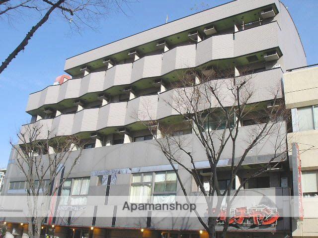 埼玉県坂戸市、北坂戸駅徒歩1分の築24年 5階建の賃貸マンション