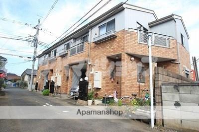 埼玉県川越市、的場駅徒歩38分の築8年 2階建の賃貸テラスハウス